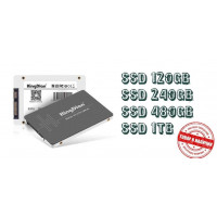 Что такое SSD-диск?