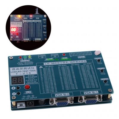 Usb программатор OOTDTY LED LCD tester