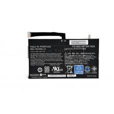 Батарея Fujitsu  FPCBP345Z (LifeBook Ultrabook UH552, UH572) Fujitsu 2840mAh  14.8V Чёрный