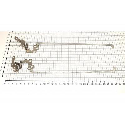 Петли для ноутбука Lenovo IdeaPad 100-15IBY,B50-10  (AM1ER000100+AM1ER000200)