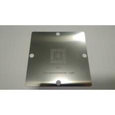 Трафарет GFGO7400-N-A3\GFGO7200 0.5mm 80x80