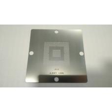 Трафарет ALM1671 0.6mm 80x80