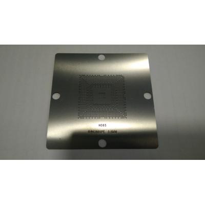 Трафарет RO82865PE 0.6mm 80x80