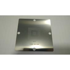 Трафарет 82801GBM 0.6mm 80x80