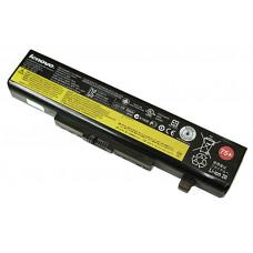 Батарея для ноутбука LENOVO IdeaPad Y480 ORIGINAL (L11L6Y01, L11L6F01, L11L6R01) 4400mAh  10.8V-11.1V Чёрный