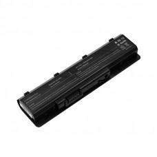 Батарея для ноутбука ASUS A32-N55 6500 mAh (N45 N45SF N55E N75S N45E N45SJ) 6500mAh 10.8V-11.1V Чёрный