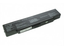 Батарея для ноутбука Sony Vaio VGN-CR, AR, NR (VGP-BPS9) Sony 5200mAh 11.1V Чёрный