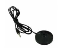 Микрофон DeTech DT-M206 (DeTech DT-M206) DeTech динамический настольный всенаправленный черный