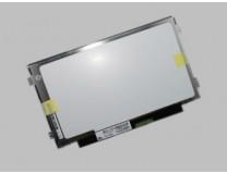 Матрица для ноутбука Samsung LTN101NT05-A01 (Б/У) Samsung 10.1' 1024x600 LED 40 pin внизу справа SLIM Горизонтальные ушки Глянцевая