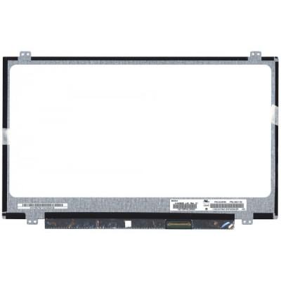 Матрица для ноутбука Chimei N140BGE-L43 Chimei 14.0' 1366x768 LED 40 pin внизу справа SLIM Вертикаль