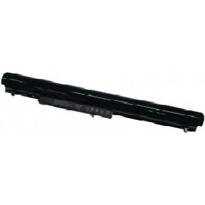 Батарея для ноутбука HP Pavilion 14-N000, 15-N000 series (350, 355 G1, 355 G2 (LA04)) 2200mAh 14.4V-14.8V Чёрный
