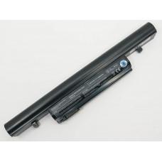 Батарея Toshiba PA3904U (Satellite: R850, R950 series) Toshiba 4400mAh  10.8 V Чёрный