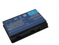 Батарея для ноутбука ACER TravelMate 5220, 7720 Series (Extensa 5120, 5210, 5220, 5230, 5420, 5430) ACER 5200mAh 11.1V Чёрный