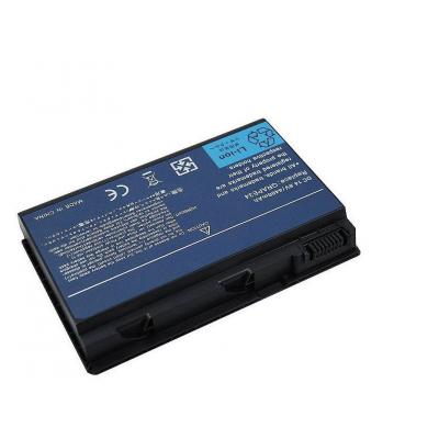 Батарея для ноутбука ACER TM00741/11.1V (Extensa: 5120, 5210, 5220, 5230, 5420, 5430) ACER 5200mAh 1