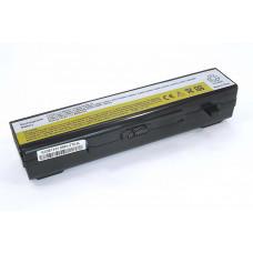 Батарея для ноутбука LENOVO L11L6F01 (IdeaPad Y480) 8800mAh 11.1V Чёрный