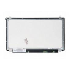 Матрица для ноутбука Chimei N156HCE-EAB 15.6' 1920x1080 LED 30pin(eDP, IPS) внизу справа SLIM Вертикальные ушки Матовая