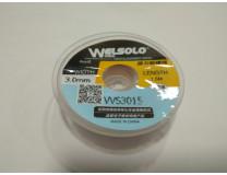 Оплетка для снятия припоя Welsolo WS3015