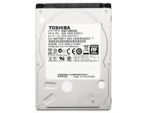 Жесткий диск Toshiba MQ01ABF050 Toshiba 2.5 500 ГБ 5400 об/мин 8 МБ SATA III HDD