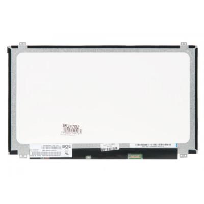 Матрица для ноутбука BOE NT156WHM-N32 BOE 15.6' 1366x768 LED 30pin eDP внизу справа SLIM Вертикальны