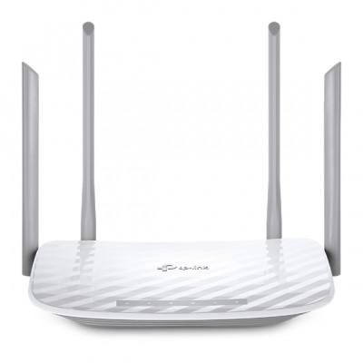 Маршрутизатор/роутер TP-Link Archer C50 TP-Link Ethernet 4 порта 802.11 b/g/n  300mbps, 802.11ac 867