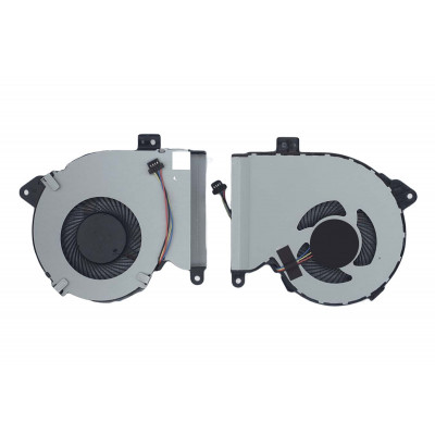 Кулер для ноутбука ASUS X540SA, R540S (13NB0B30T01011) Asus