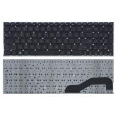 Клавиатура для ноутбука  ASUS X540, K540, F540, R540, X544 series Русская Черный Без фрейма