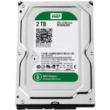 Жесткий диск Western Digital Caviar Green  (WD20EZRX) Western Digital 3.5