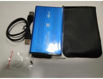 Жесткий диск Карман внешний для 2.5 SATA HDD 2.5 USB 2.0