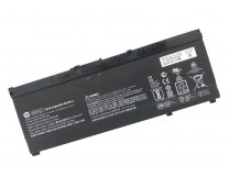 Батарея для ноутбука HP SR04XL (Omen 15-CE, 15-CB, 15T-CB series) 4550mAh 15.4V Чёрный