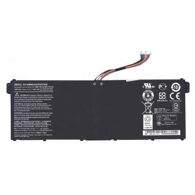Батарея для ноутбука ACER AC14B8K (Aspire E5-771, ES1-511, V3-371 series) ACER 48Wh 15.2V Чёрный