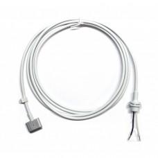 DC кабель питания для ноутбука Apple 85W MagSafe 2 Power Apple T-образный разъём
