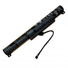 Батарея для ноутбука Lenovo L14C3A01 (B50-10, IdeaPad 100-15IBY) Lenovo 2200mAh 10.8 V Чёрный