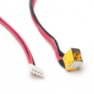 Разъем питания для ноутбука ACER PJ077, PJ248 с кабелем