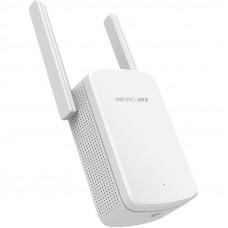 Маршрутизатор/роутер Mercusys Ретранслятор Wi-fi (MW300RE) Mercusys 802.11 b/g/n  300mbps 2