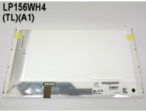 Матрица для ноутбука LG-Philips LP156WH4-TLA1 LG-Philips 15.6' 1366x768 LED 40 pin внизу слева NORMAL Без креплений Глянцевая