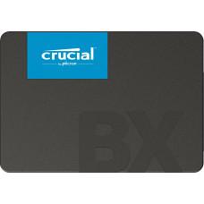 Жесткий диск Crucial BX500 (CT240BX500SSD1) Crucial 2.5' 240 ГБ SATA III