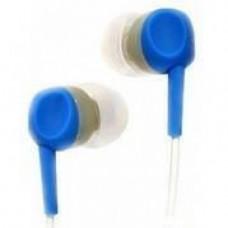 Наушники  Smartfortec SE-103-BLU (Smartfortec SE-103) Smartfortec вкладыши (earphones) Проводные 20