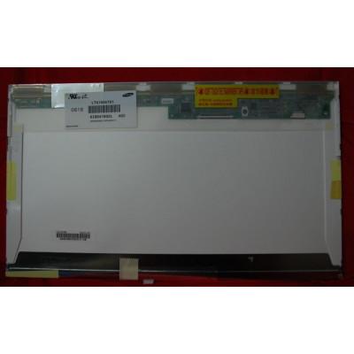 Матрица для ноутбука Samsung LTN160AT01 (Б/У) Samsung 16' 1366x768 CCFL 30 pin вверху справа NORMAL