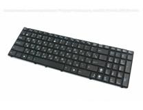 Клавиатура для ноутбука  ASUS A52, K52, X52, K53, A53, G51, G53, G60 Русская Черный