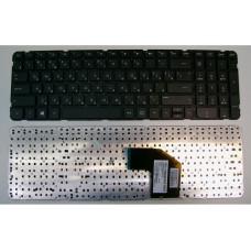 Клавиатура для ноутбука  HP G6-2000 (681800) Русская Черный Без подсветки Без фрейма HP