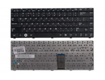 Клавиатура для ноутбука  Samsung R418, R420, R425, R428 (V102360IS1 MB300-001) Русская Черный Без по