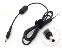 DC кабель питания для ноутбука ASUS (3.0*1.35) 3.0*1.35