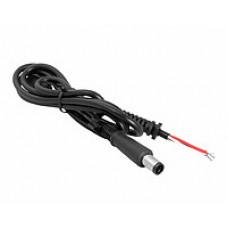 DC кабель питания для ноутбука HP 7.4*5.0+PIN HP 7.4*5.0+PIN
