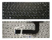 Клавиатура для ноутбука  Samsung P330, SF310, SF410, Q330, Q430, Q460 (BA59-02792D) Русская Черный Без подсветки Без фрейма Samsung