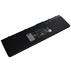 Батарея Dell GVD76 (Latitude E7270) Dell 2720mAh 11.1V Чёрный