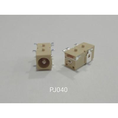 Разъем питания PJ040 (4.0x1.7)