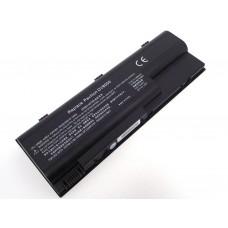 Батарея HP DV8000.. (Pavilion: dv8000, dv8100, dv8200, dv8300, dv8400 ) HP 6600mAh 14.4 V Чёрный