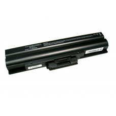 Батарея Sony VGP-BPS13 (VAIO VGN: AW41JF, AW41MF, AW41XH, AW41ZF, AW50DB) Sony 6600mAh 10.8 V Чёрный