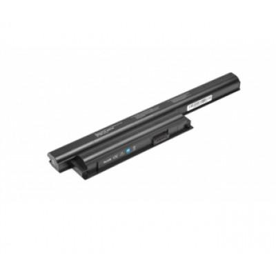 Батарея Sony VGP-BPS26 (VGP-BPS26, CA,CB,EG,EH,EJ,EL Series) Sony 4400mAh  11.1V Чёрный