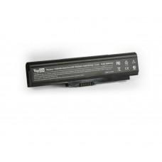 Батарея Toshiba PA3594.. (Portege: M600 Series, M601, M602, M603) Toshiba 4400mAh  10.8 V Чёрный